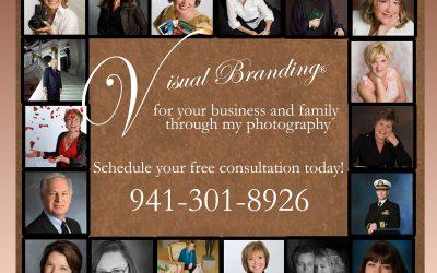 Business Portraits, Sarasota