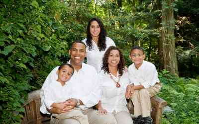 4 Ways to Capture a Family Moment