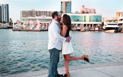 Selecting an Engagement and Wedding photographer!
