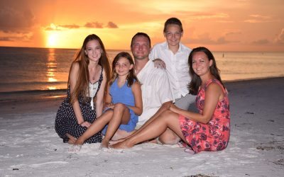 How to create a Legacy with Family Portraits