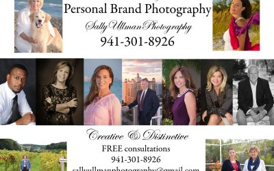 Creating Professional headshots and Business portraits Sarasota and Bradenton, Florida