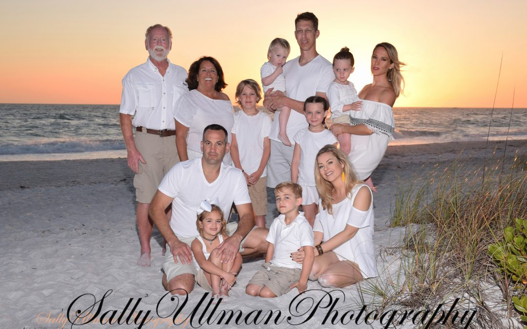 Why You Should Do Legacy Photography In Florida